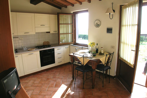 Location Villas Toscane
